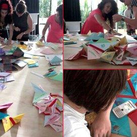 2- workshop Libretti a Matrice Stellata