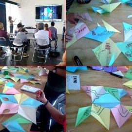 3- workshop Libretti a Matrice Stellata