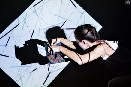 12 - M-UNO_libretti a Matrice Stellata_Foto Sergio Sechi