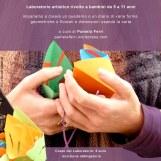 Creare Quaderni Magici_Cisano Bergamasco