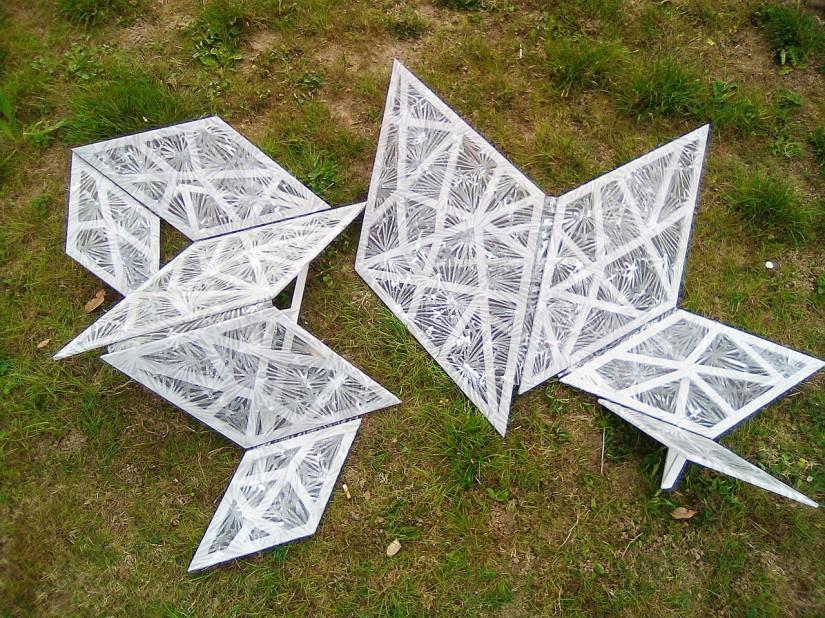 8 - Angelo Bianco_ composizione dei due tasselli matrice